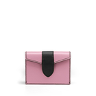 Bond Mini Trifold Purse
