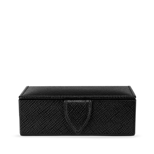 Panama Small Cufflink Box