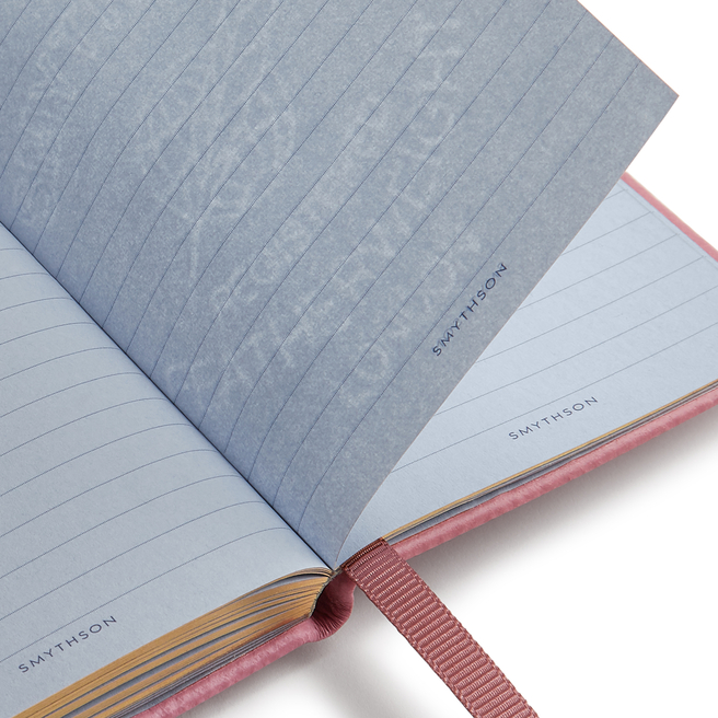 A Notebook to Keep Lists In Panama Notebook