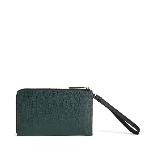 Panama Pochette with Strap