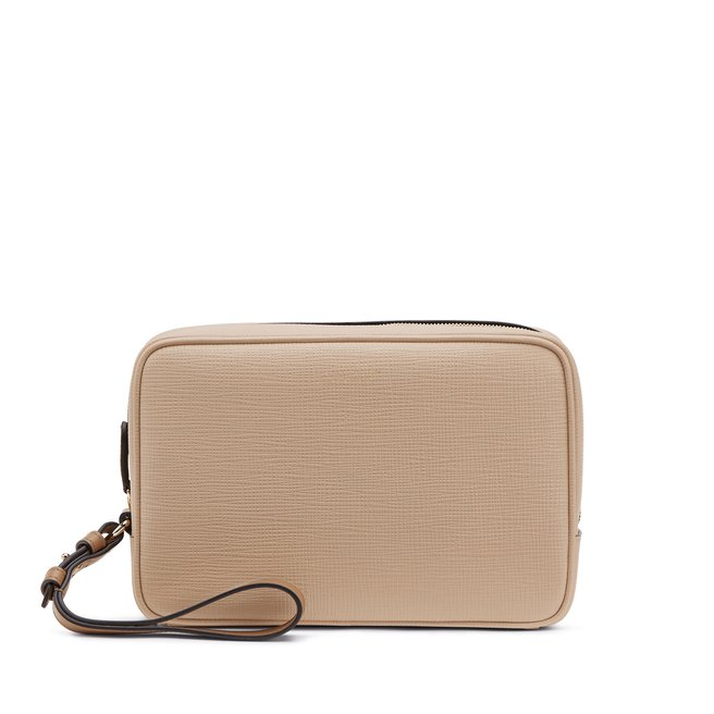 Panama Zip Around Pochette