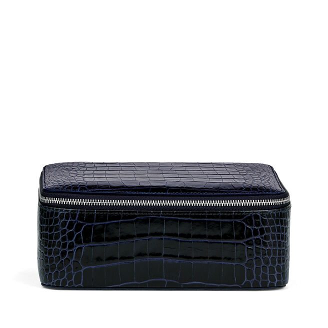 Mara Square Jewellery Pouch