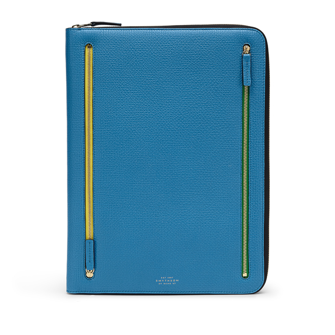 Panama Large Zip Folio