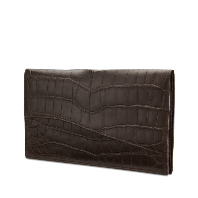 Wilde Slim Travel Wallet