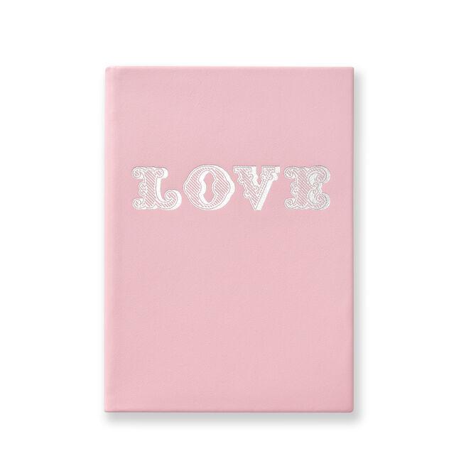 Love Soho Notebook