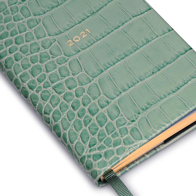 2021 Mara Panama Diary with Pocket