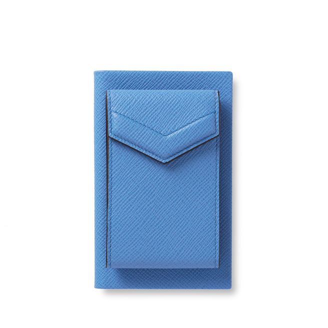 Panama Envelope カードケース、ノート付き