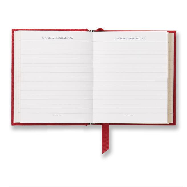 2019 Royal Court Agenda