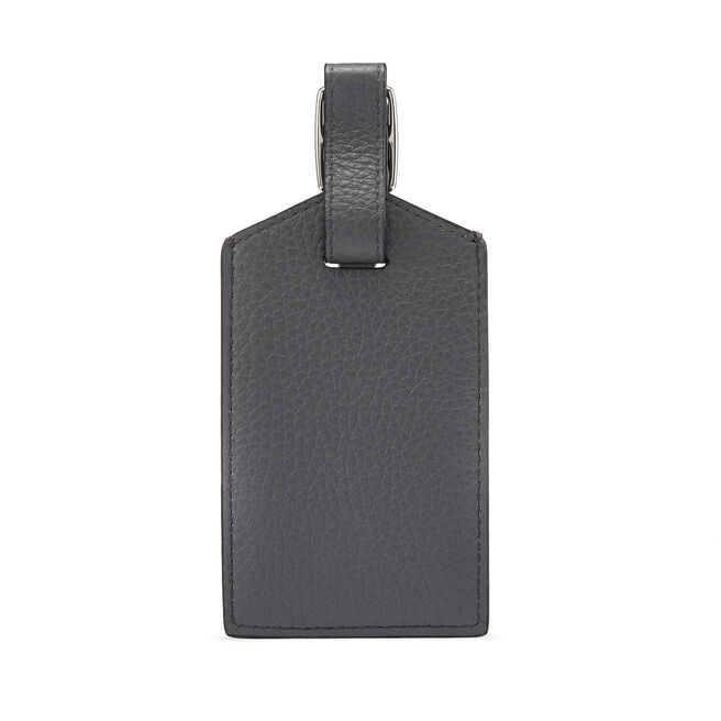Burlington Luggage Tag