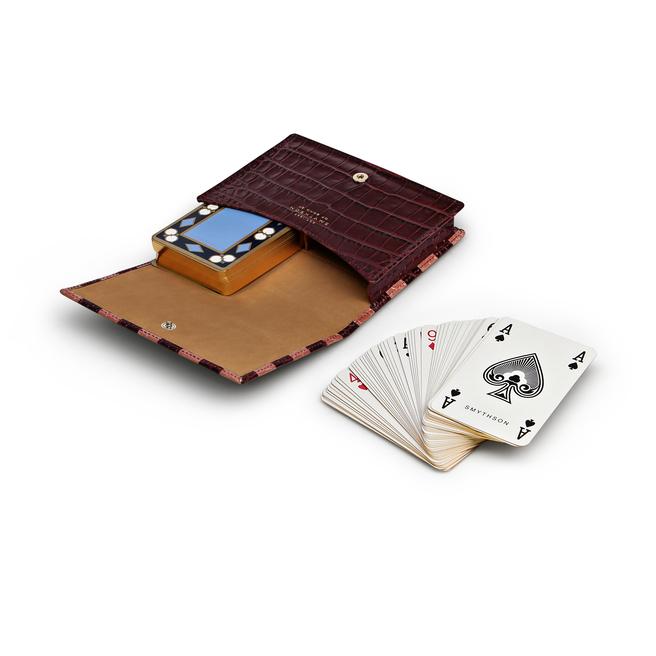 Mara Bridge Card Case