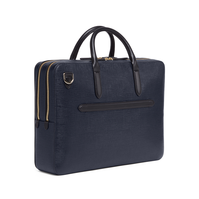 Panama Large Lightweight Briefcase