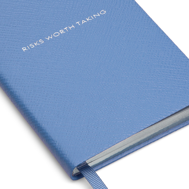 Risks Worth Taking Panama Notebook