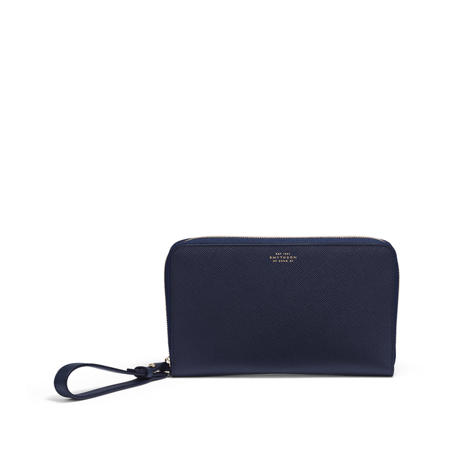 Panama Long Haul Travel Wallet