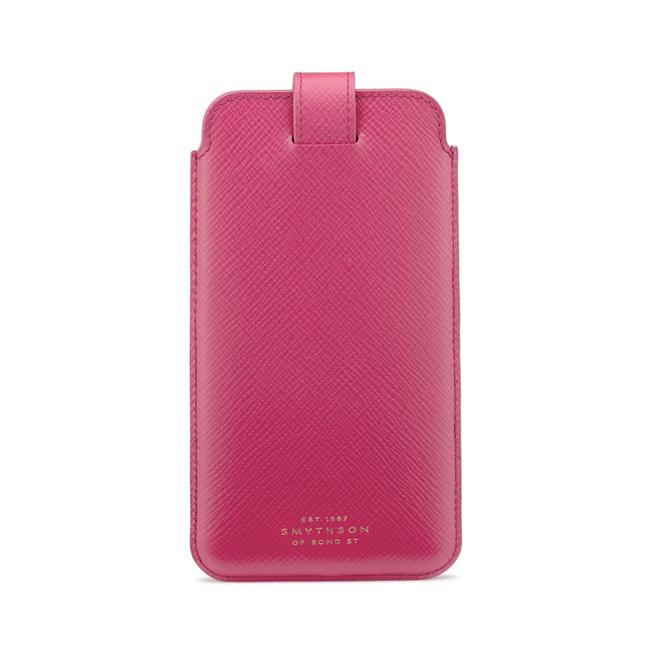 Panama Iphone 7 Case Fuchsia