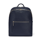 Panama Double Zip Backpack