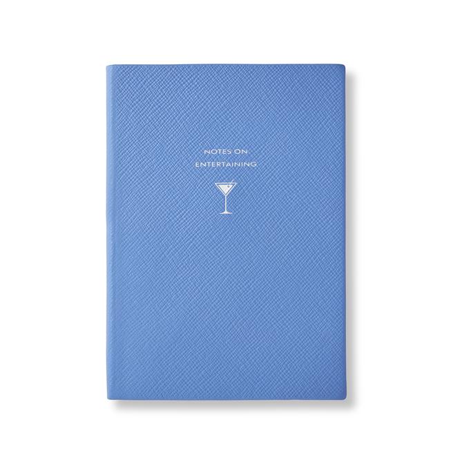 Notes on Entertaining with Fiona Leahy Soho Notebook