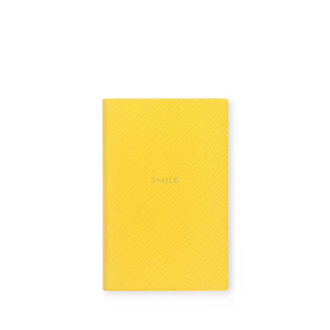 Smile Wafer Notebook