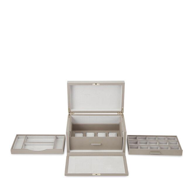 Grosvenor Gentlemen's Accessory Box