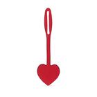 Panama Heart Personalisation Tag