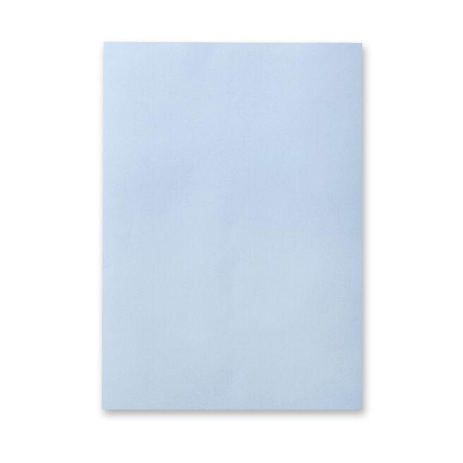 Bond Street Blue A4 Writing Paper