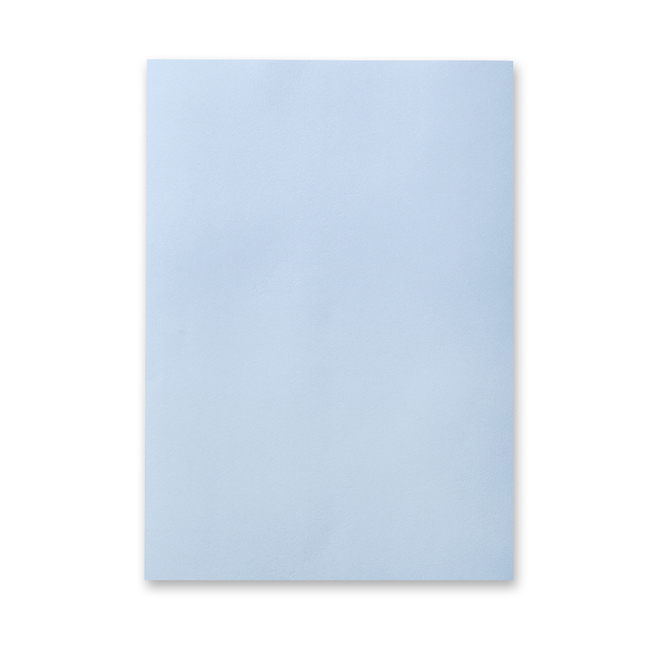 Bond Street Blue A4 Writing Paper