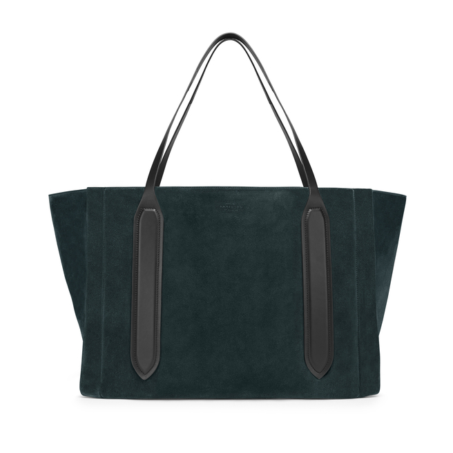 Ciappa Tote in Suede