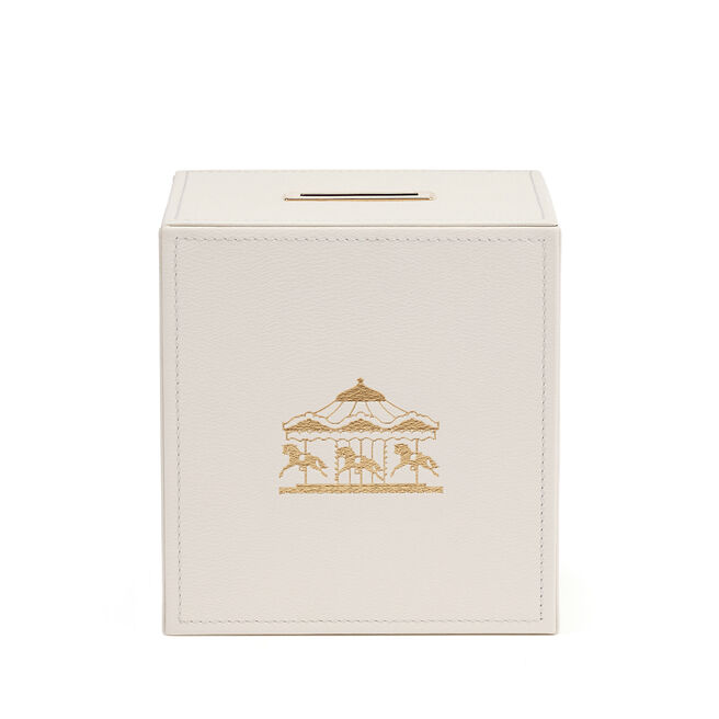 Grosvenor Small Money Box