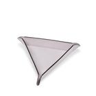 Panama Small Triangle Trinket Case
