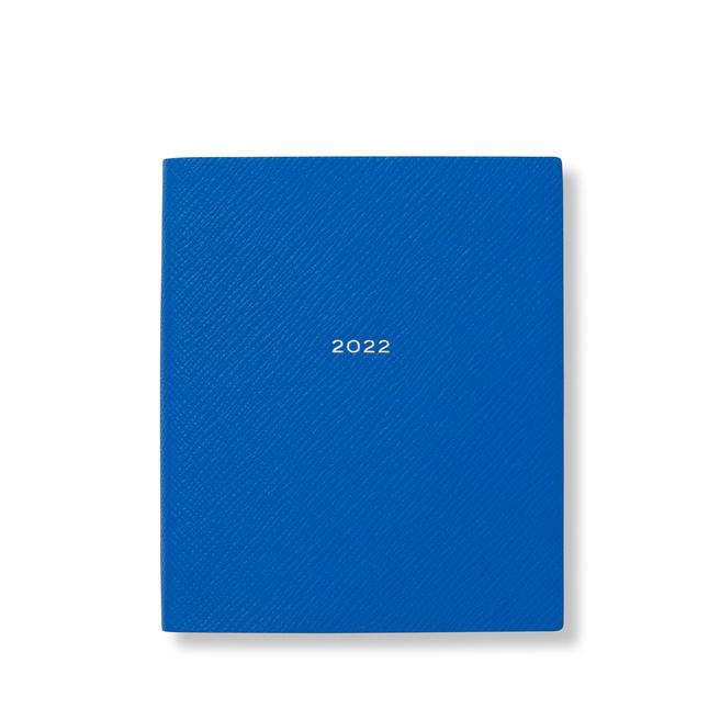 2022 Premier Fashion Diary Week-to-View