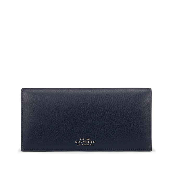 Burlington Slim Coat Wallet with Coin Pocket