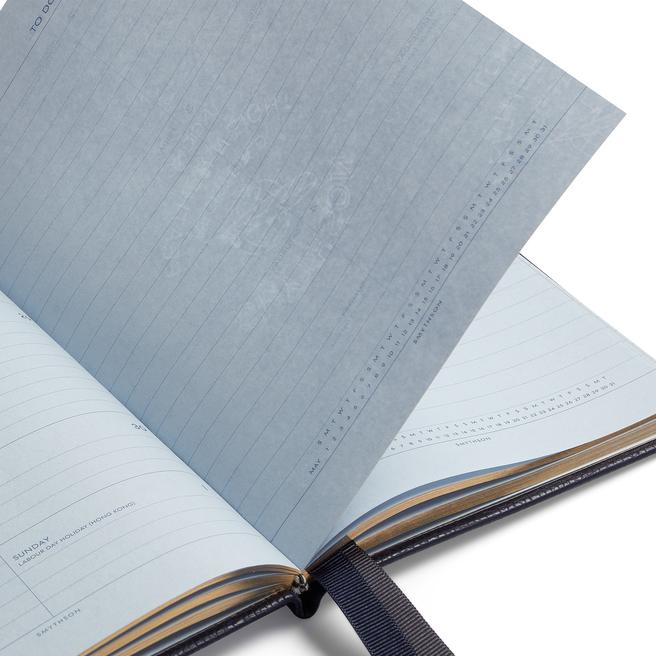 2021/22 Mid-Year Ludlow Soho Diary