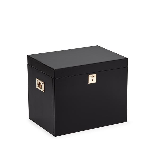 Madison Deluxe Jewellery Box