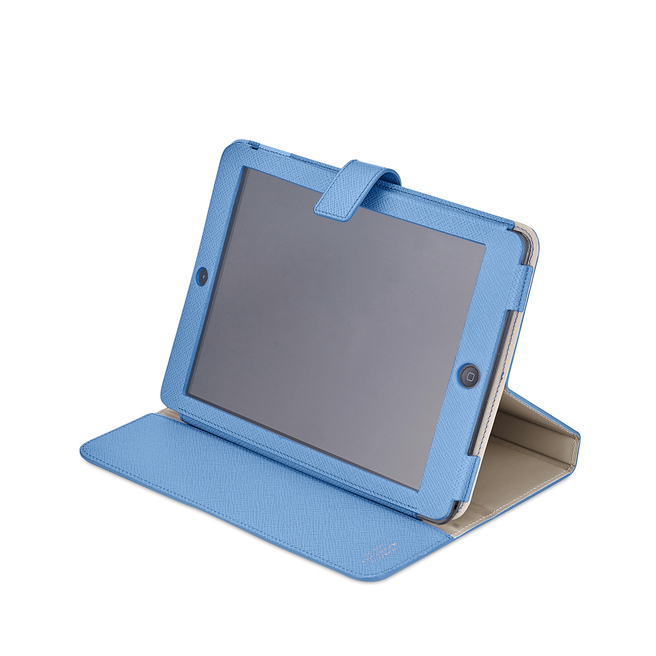 "Panama 9.7"" Ipad Pro Case Nile Blue"