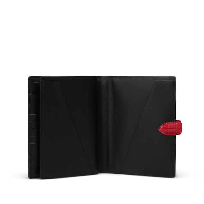 Mara Pocket Tab Wallet
