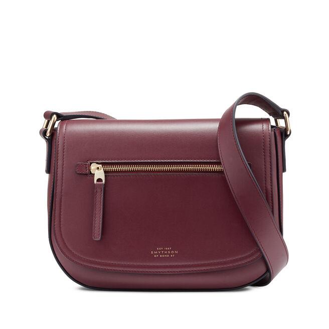 Bond Saddle Bag
