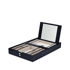 Mara Travel Jewellery Box