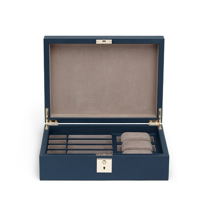 Grosvenor Gentleman's Accessory Box