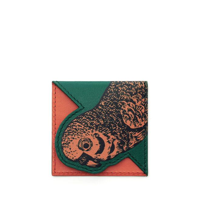 Bond Animal Parakeet Bookmark