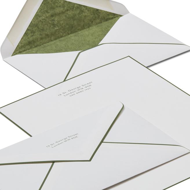 Imperial Schreibpapier