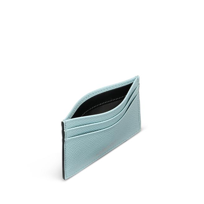 Panama Flat Card Holder