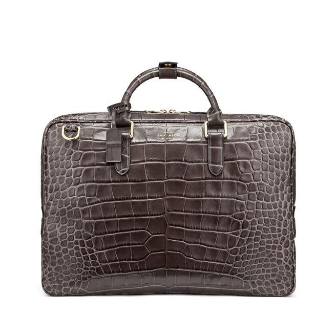 Mara Slim Briefcase