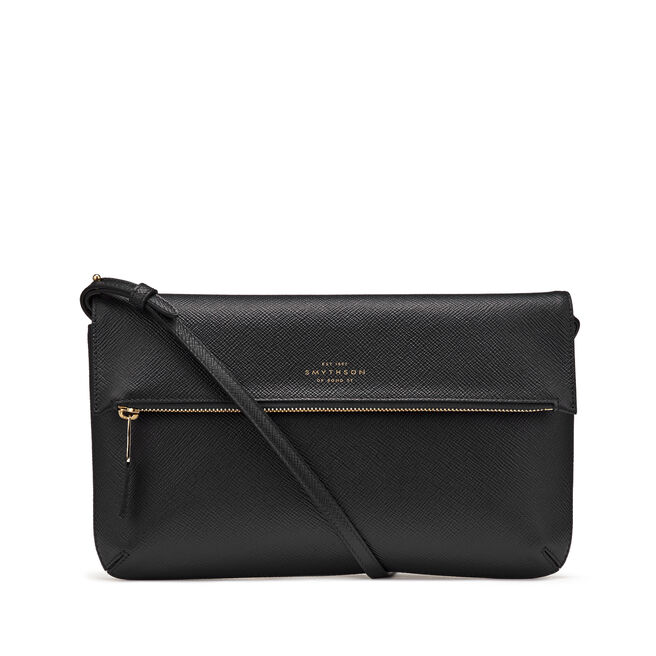 Panama Folded Crossbody Bag