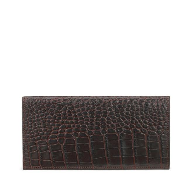 Schmale Mara Mantel-Brieftasche