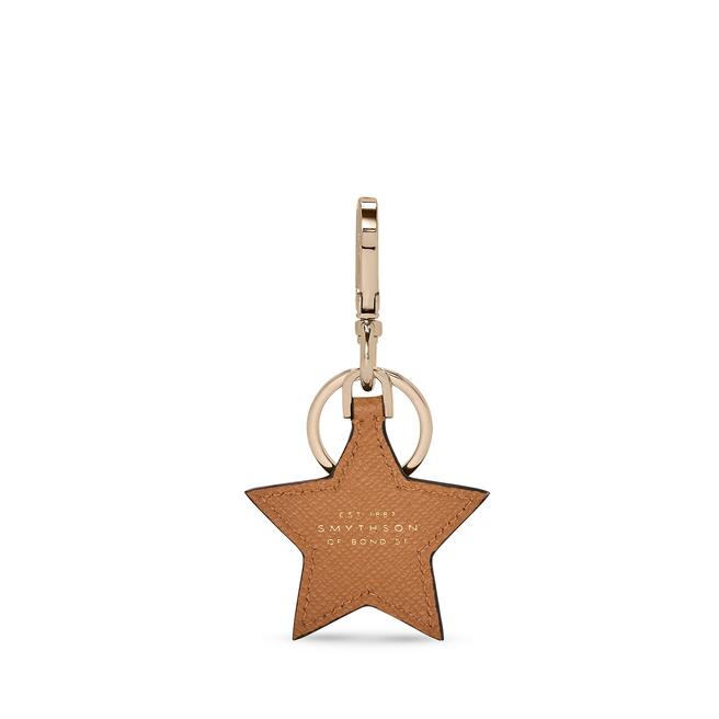 Panama Star Keyring