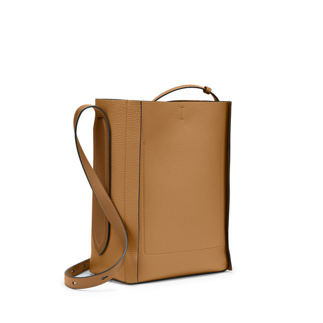 Ludlow Ciappa Bucket Bag