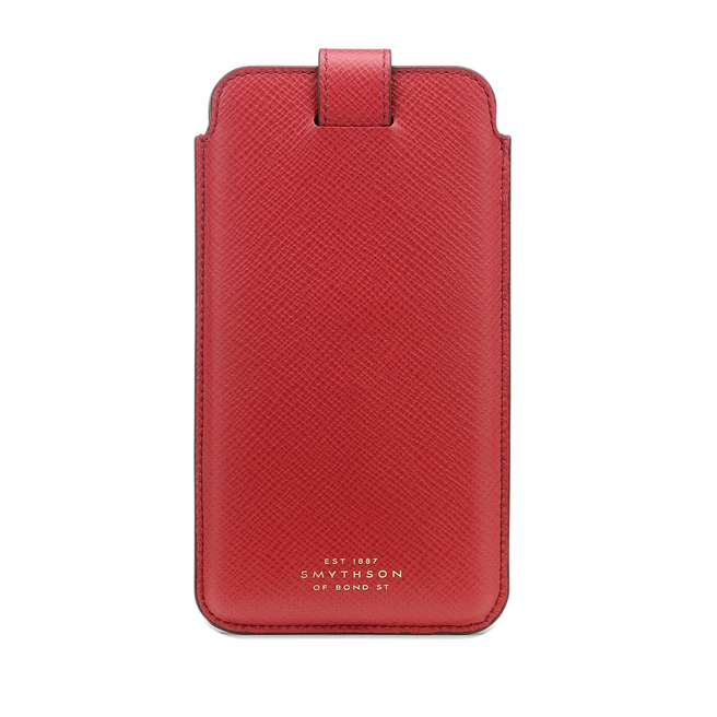 Panama Iphone 7 Plus Case Red