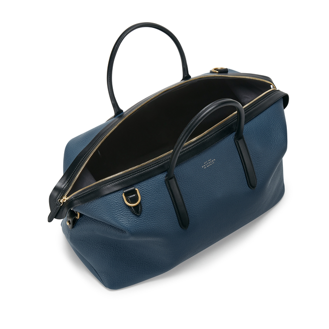 Ludlow Zip Guard Holdall