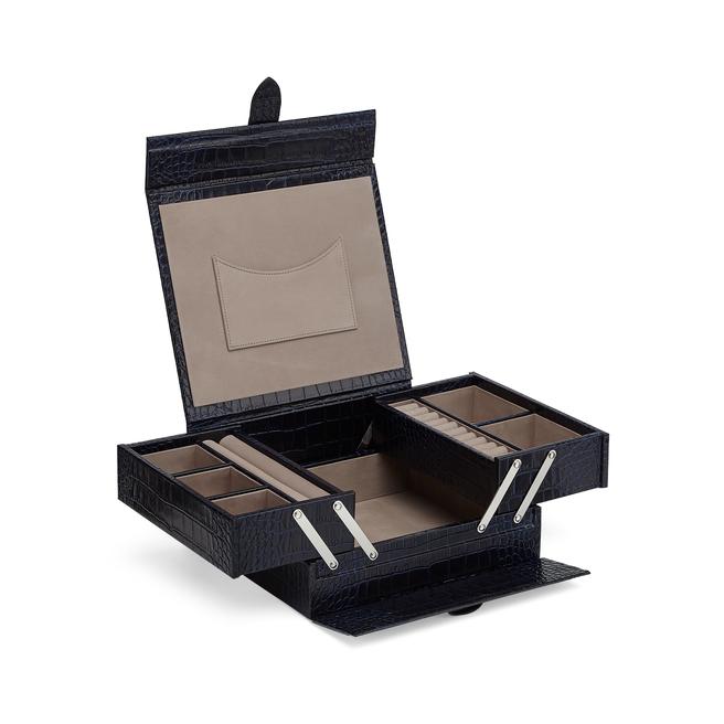 Mara Cantilever Jewellery Box