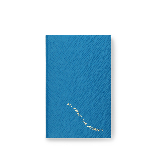 All About The Journey Panama Notebook