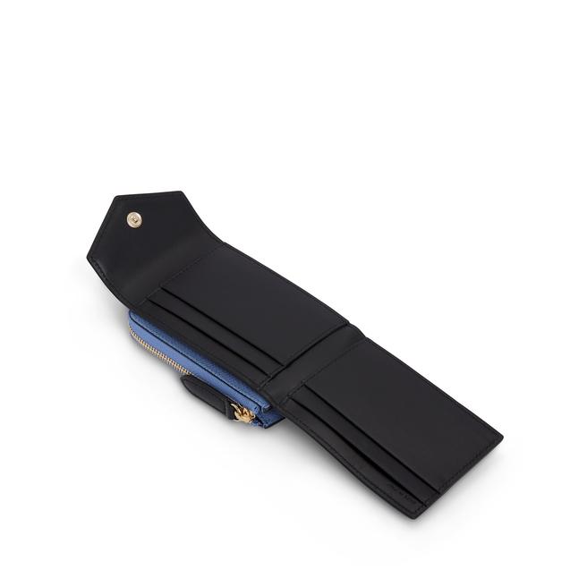 Panama Envelope カードケース、ジップポーチ付き